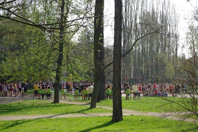 Střední zemědělská škola Rakovník, Pražská 1222 - fotografie 3/20