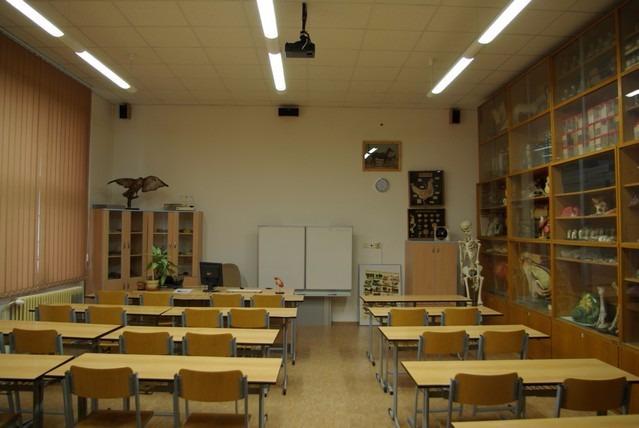 Střední zemědělská škola Rakovník, Pražská 1222 - fotografie 9/20
