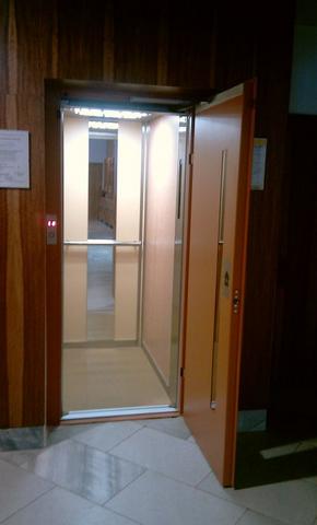 Výtahy - elektro, spol. s r.o. - fotografie 14/20