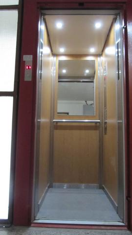Výtahy - elektro, spol. s r.o. - fotografie 15/20