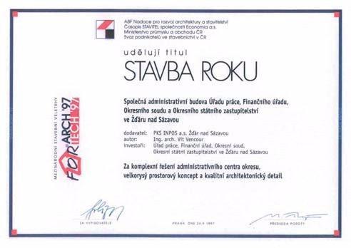PKS stavby a.s. - fotografie 10/11