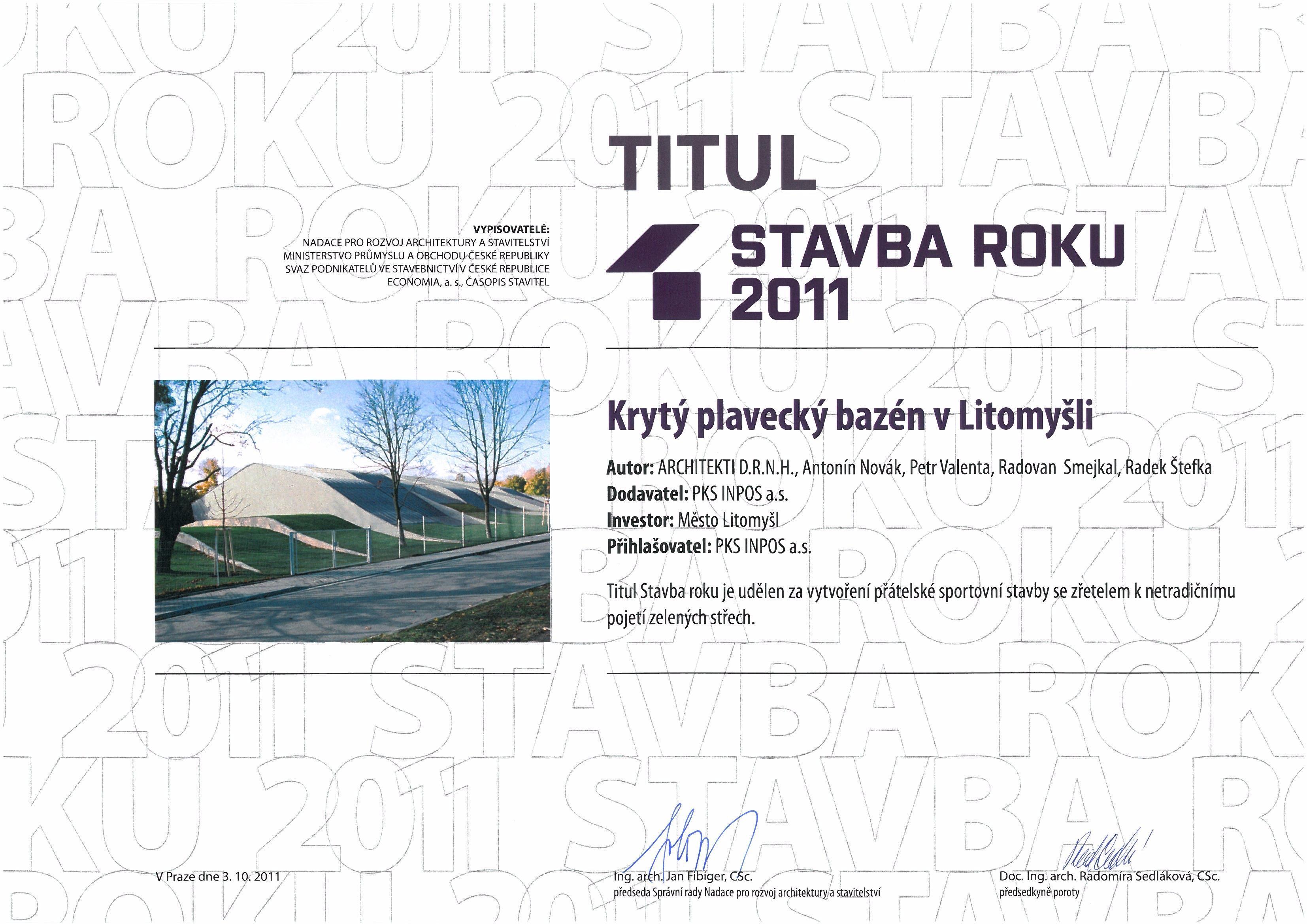 PKS stavby a.s. - fotografie 11/11