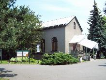 Concordia, spol. s r.o. - správa hřbitova a obřadní síň - fotografie 1/1