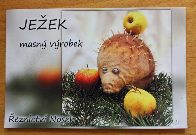 Řeznictví Nosek s.r.o. - fotografie 13/15