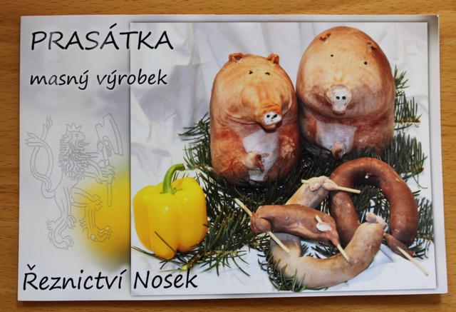 Řeznictví Nosek s.r.o. - fotografie 14/15