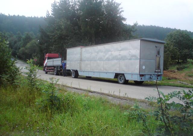 Richard Kubica, s.r.o. - autodoprava a přeprava - fotografie 55/64