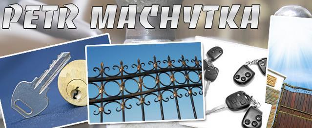 Zámečnictví - Petr Machytka - fotografie 1/1