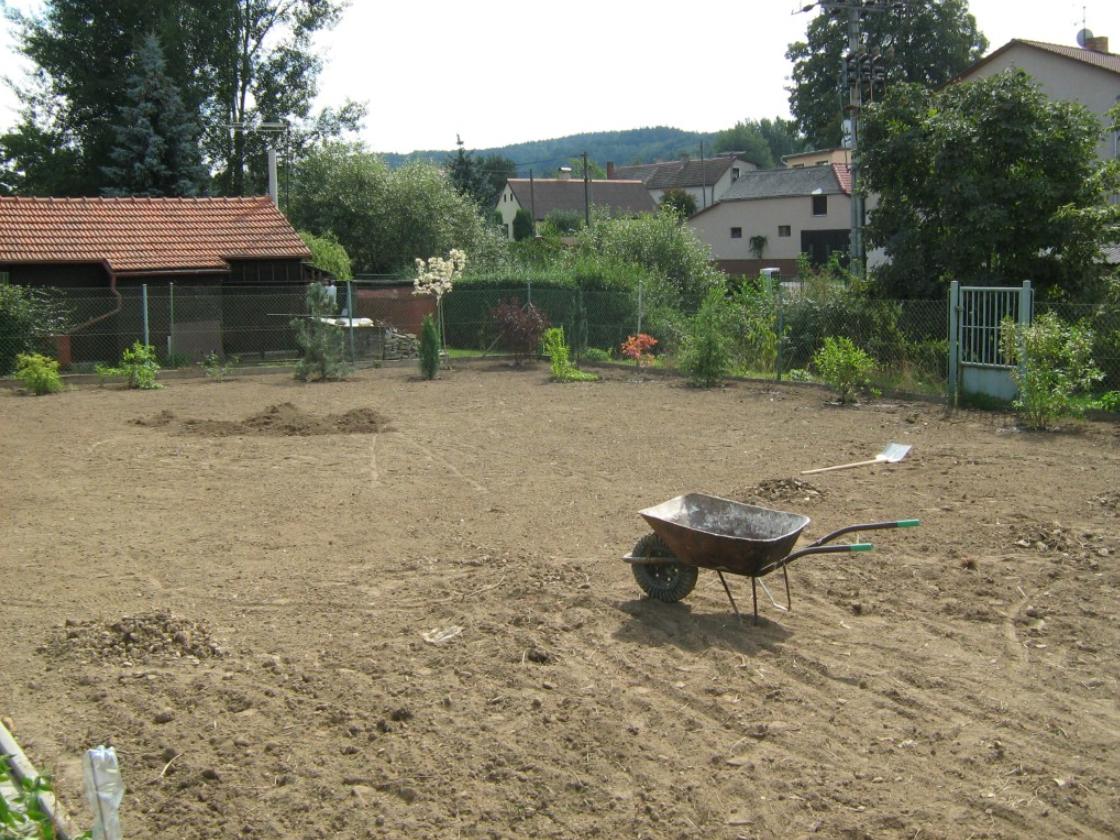 Milan Hruška – zahradnické práce - fotografie 2/20