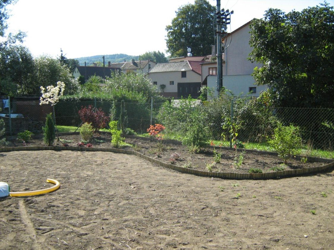 Milan Hruška – zahradnické práce - fotografie 4/20