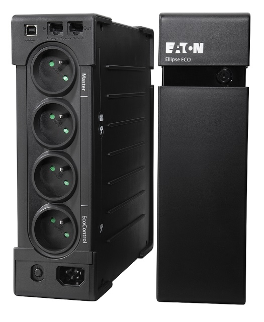 Eaton Elektrotechnika s.r.o. - fotografie 6/19