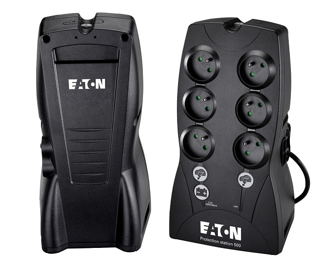 Eaton Elektrotechnika s.r.o. - fotografie 8/19