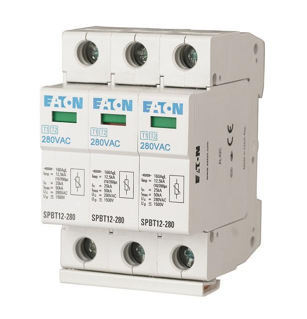 Eaton Elektrotechnika s.r.o. - fotografie 10/19
