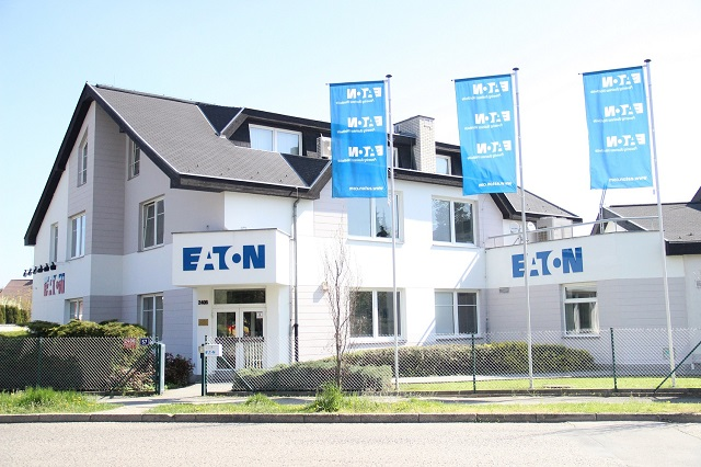 Eaton Elektrotechnika s.r.o. - fotografie 17/19