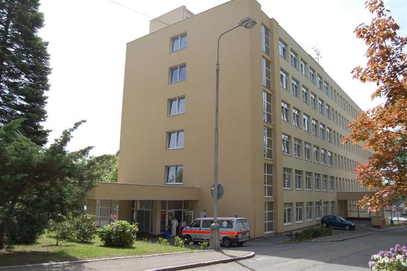 Nemocnice Rudolfa a Stefanie Benešov, a.s., nemocnice Středočeského kraje - fotografie 2/11