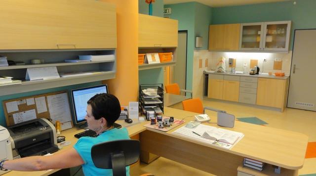 Gynekologická ambulance - GS Galen - fotografie 3/3