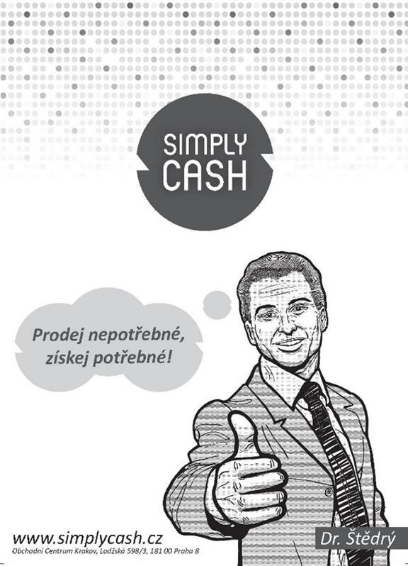 Simply cash s.r.o - bazar a zastavárna - fotografie 14/16