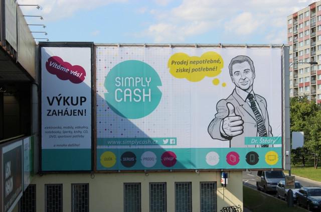 Simply cash s.r.o - bazar a zastavárna - fotografie 13/16