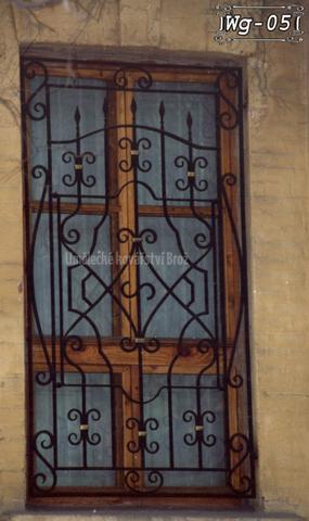 Umělecké kovářství Brož & historická kovárna - fotografie 4/19