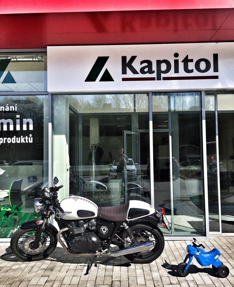 Hypoteční centrum - Michal Veselý DiS. - KAPITOL hypoteční a investiční makléři - fotografie 6/19