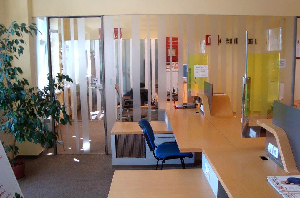 FINREA - Finanční centrum reality - FINanceREAlity - fotografie 3/5