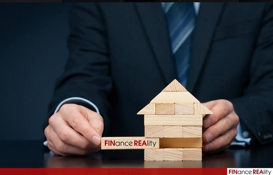 FINREA - Finanční centrum reality - FINanceREAlity - fotografie 4/5