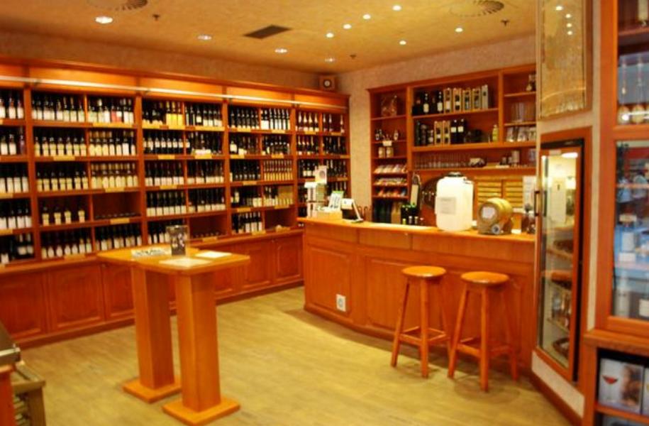 BOHEMIA  WINE  - prodej kvalitních vín - fotografie 3/4