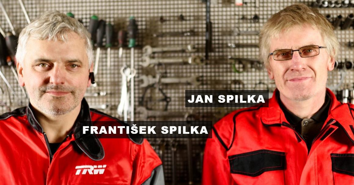 Q-SERVICE -  AUTO+ Jan Spilka autoservis - fotografie 4/4