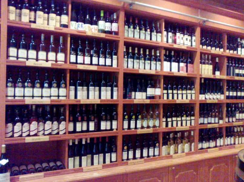 BOHEMIA  WINE  - prodej kvalitních vín - fotografie 1/4