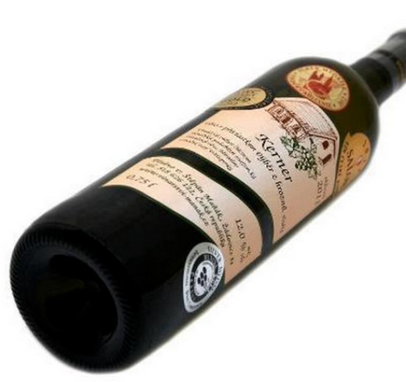 BOHEMIA  WINE  - prodej kvalitních vín - fotografie 2/4