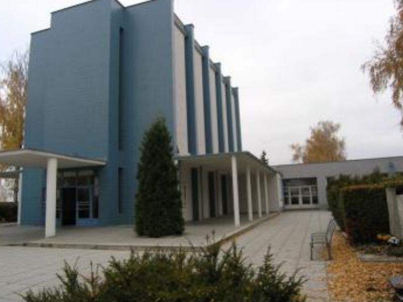 Moravská pohřební společnost, s.r.o. - Pohřební služba Fénix - fotografie 2/8