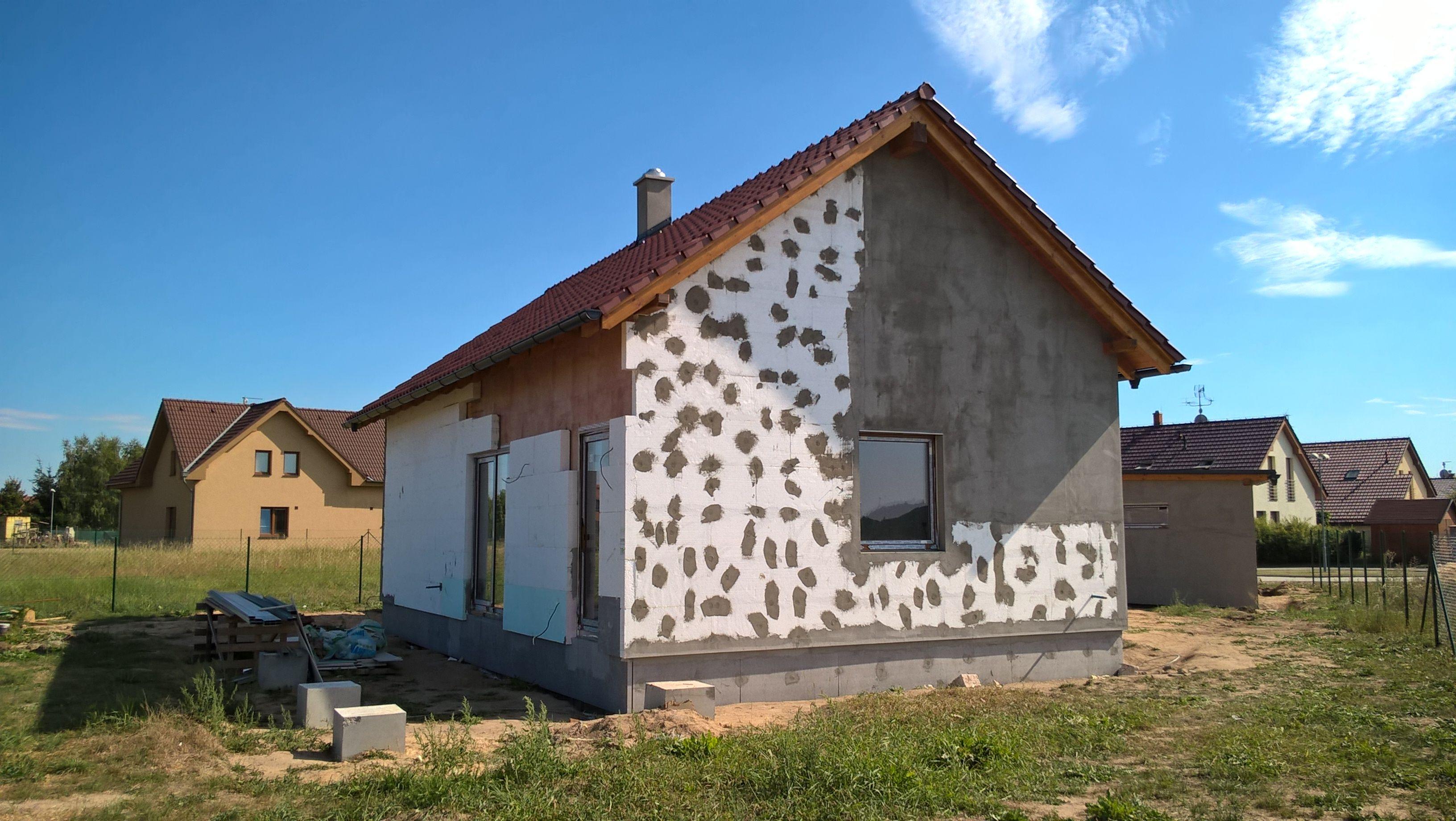 Rodinný dům Němčice