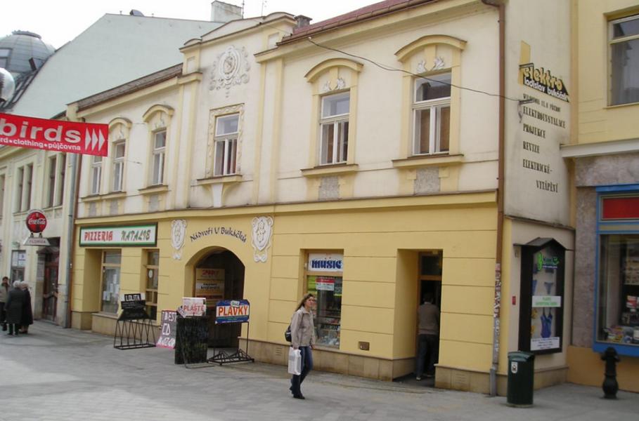 ELEKTRO BUKÁČEK s.r.o. - fotografie 1/10