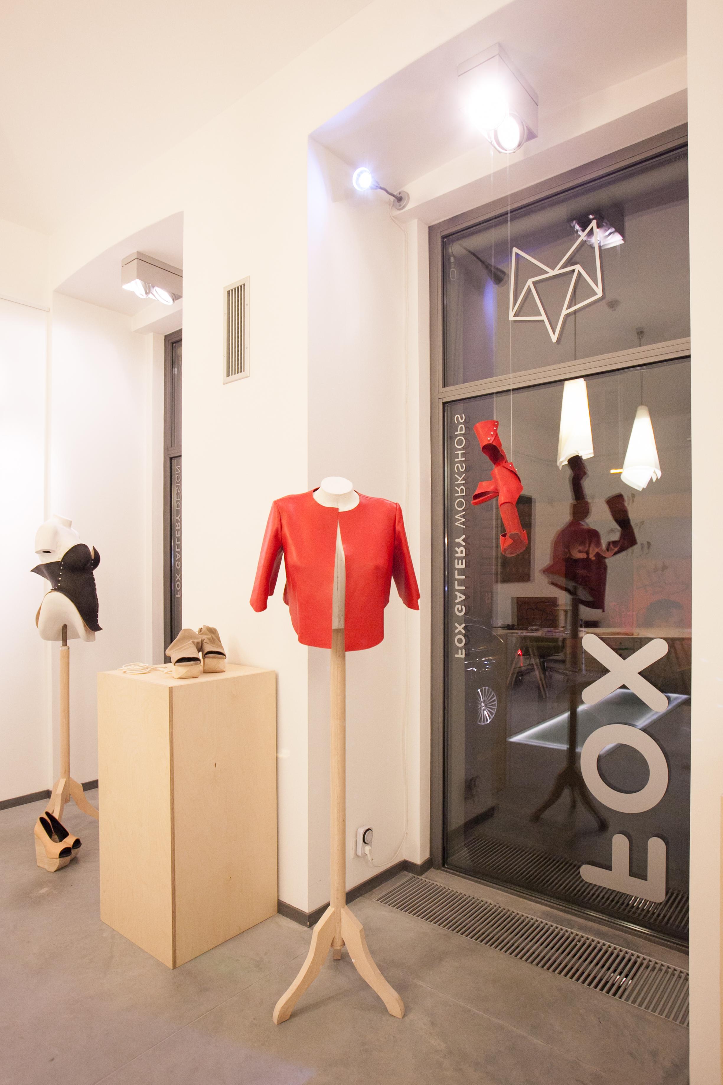 FOX Gallery s.r.o. - fotografie 36/41