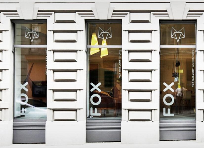 FOX Gallery, Křemencova 6, Prague 1, 2012 -2015