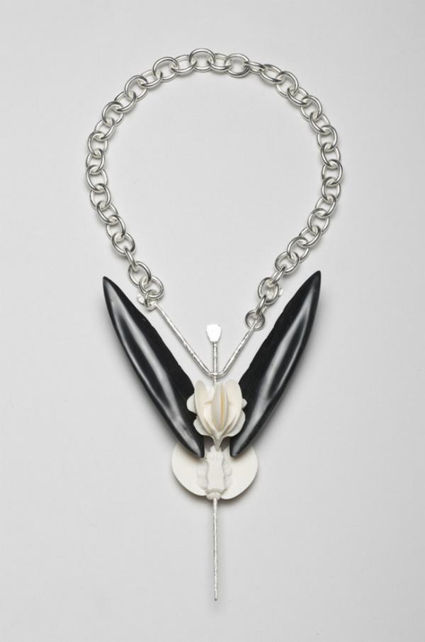 Markéta Kratochvílová, autorský šperk