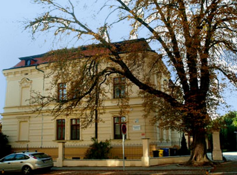 Mateřská škola Olomouc, Mozartova 6, příspěvková organizace - fotografie 1/1