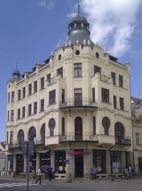 Štěpánek Kamil Mgr. - fotografie 1/3