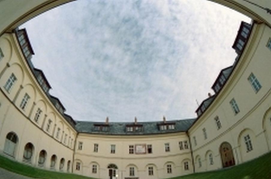 Konzervatoř P. J. Vejvanovského Kroměříž - fotografie 1/8