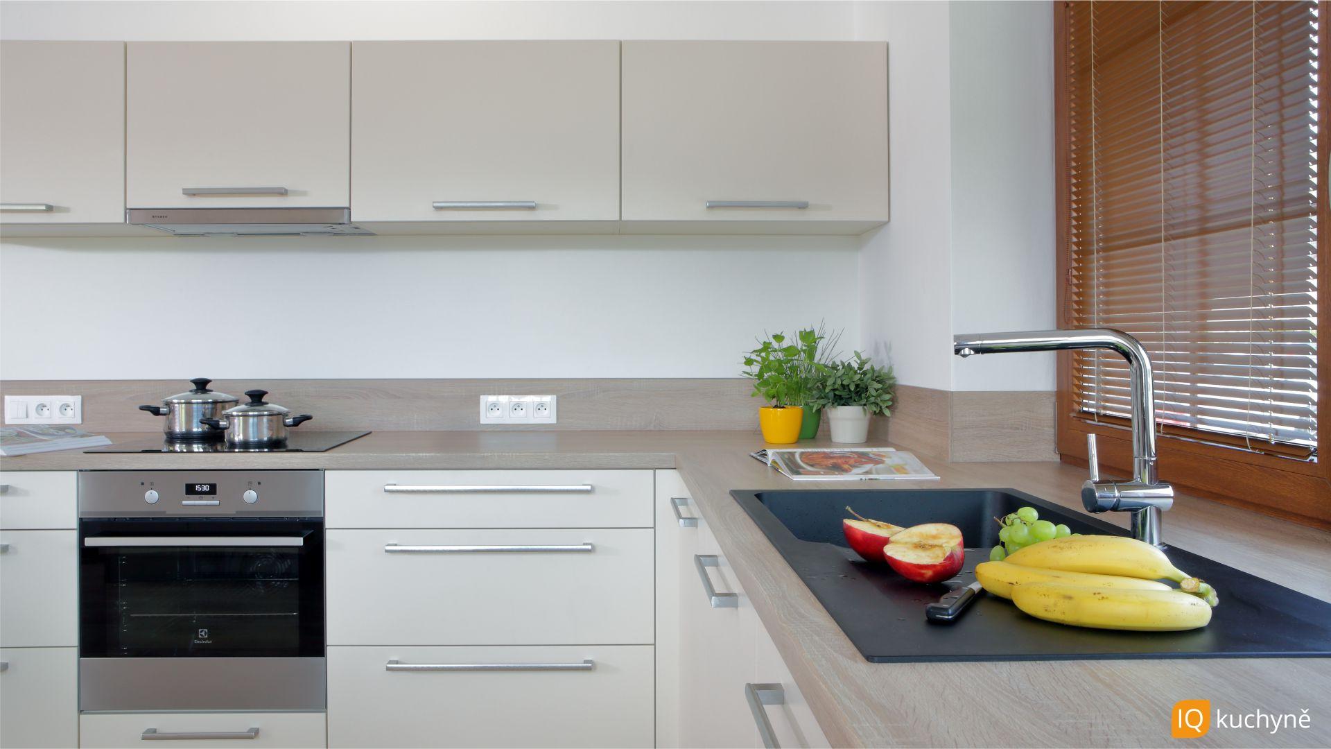 Světlá moderna | Inspirace v kuchyni