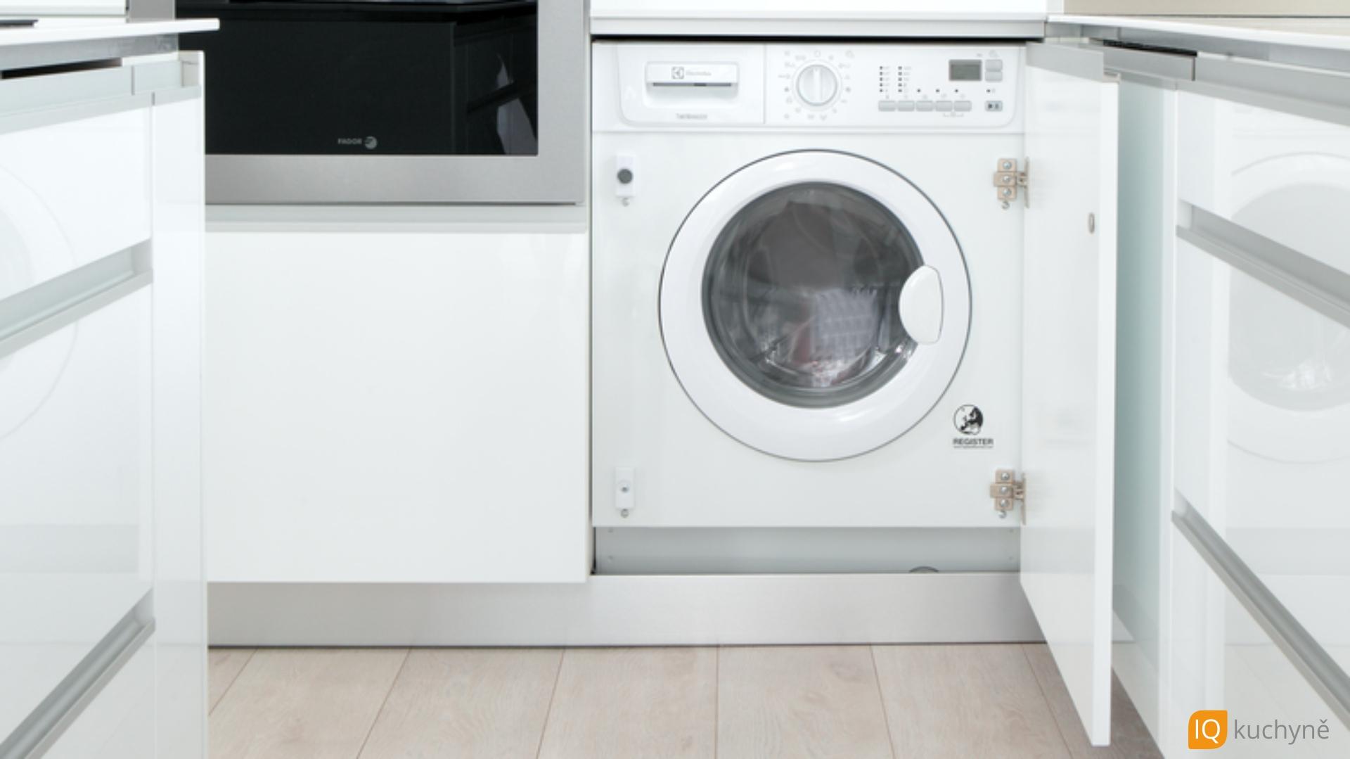 Bílá elegance | Ukrytý pomocník