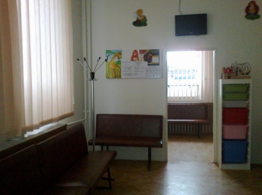 MUDr. Konečná s.r.o. - fotografie 6/16