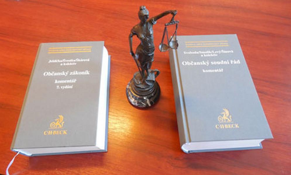 Biňovec Josef JUDr., advokát Praha 7 - fotografie 1/10