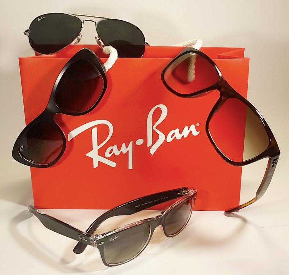 HANEL Optik - nabídka slunečních brýlí