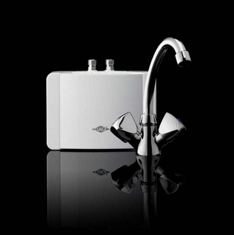 CLAGE Krabec - ohřívače vody - fotografie 4/19