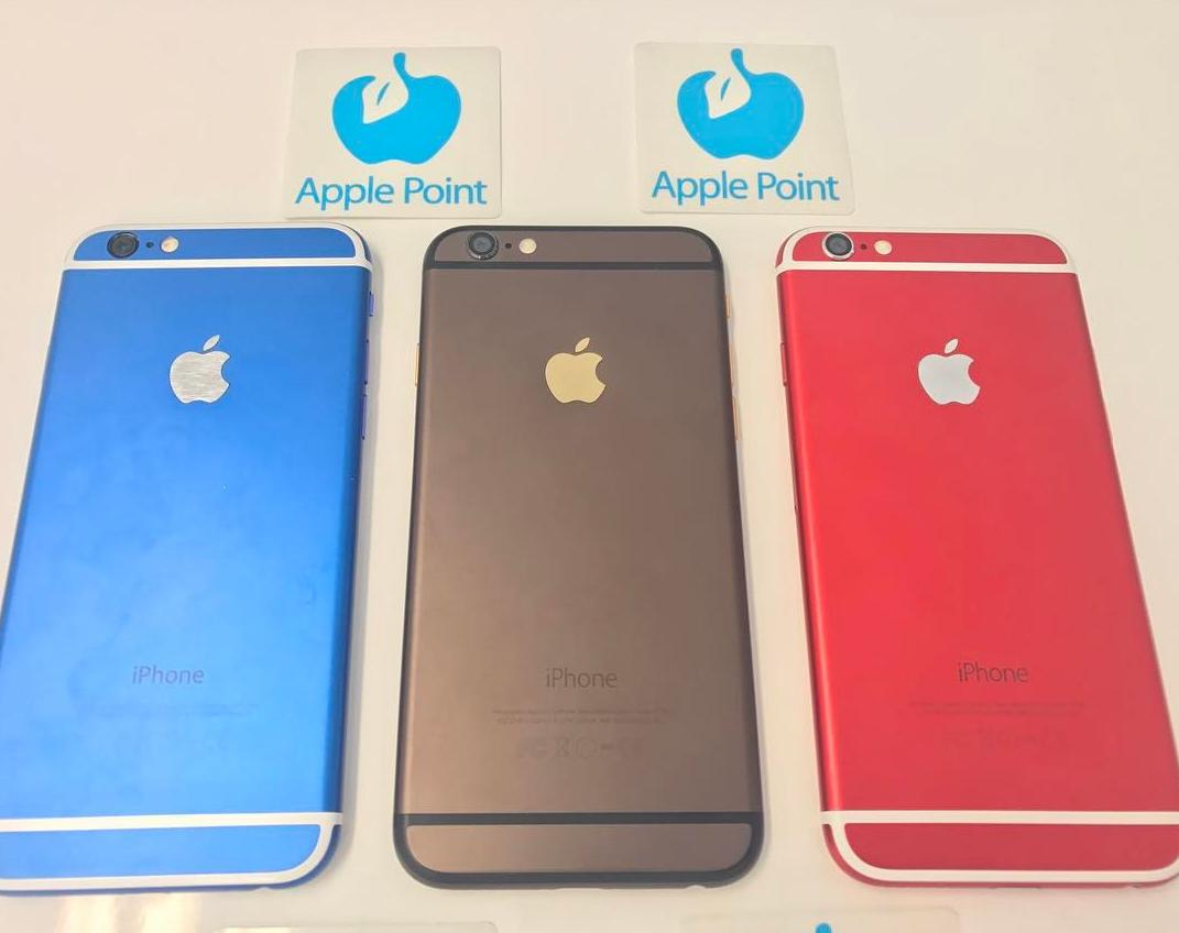 Apple Point - Prodej Servis - fotografie 12/15