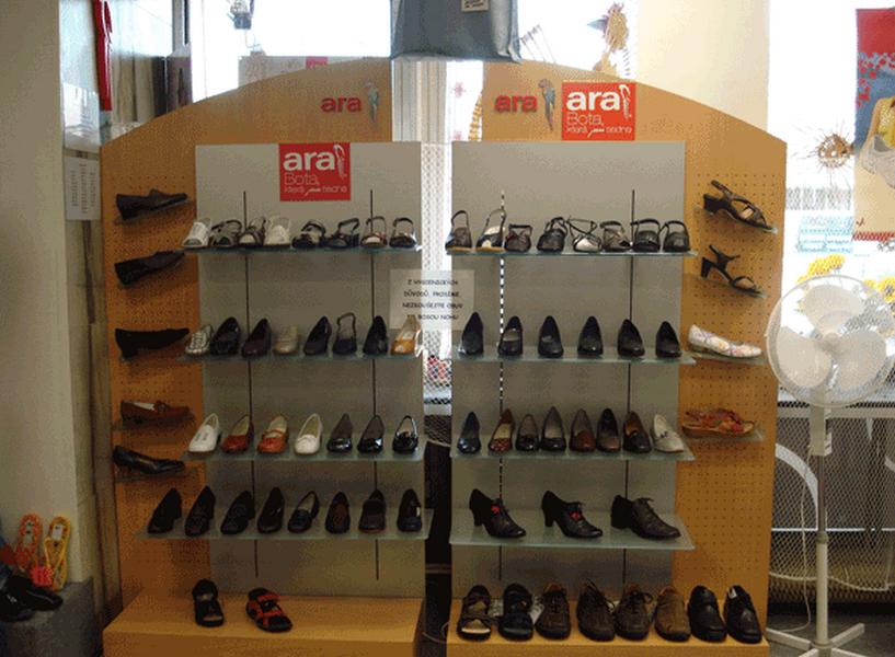 MM obuv, spol. s r.o. - fotografie 3/3