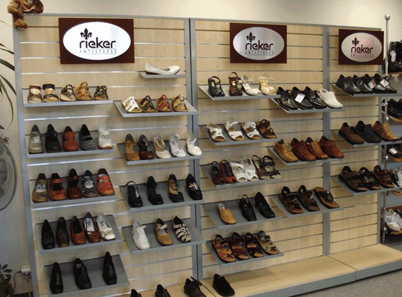 MM obuv, spol. s r.o. - fotografie 2/3