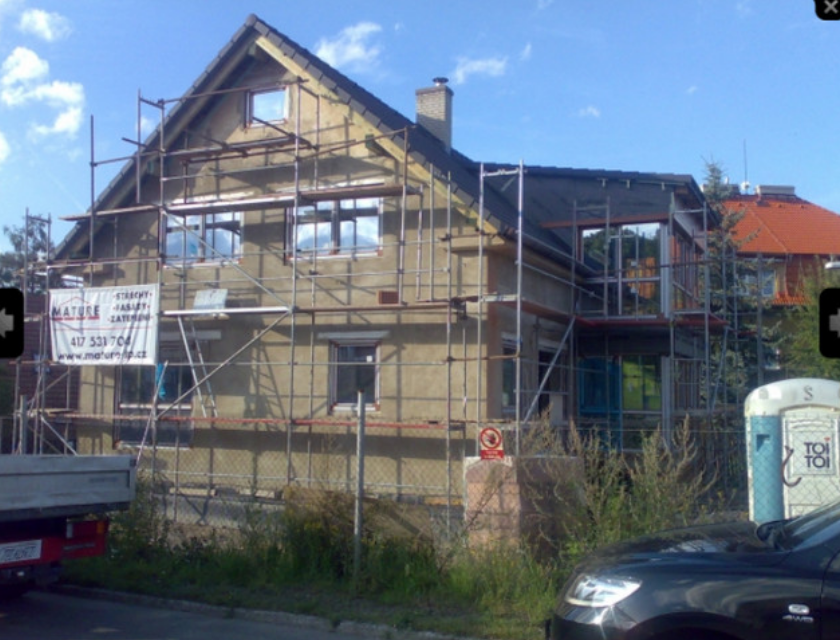 Střechy - MATURE TEPLICE s.r.o. - fotografie 1/10