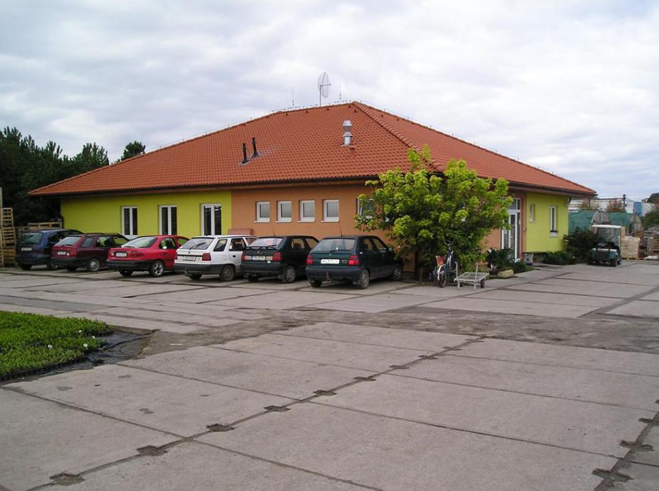Zahradnictví Školky - Montano, spol. s r.o. - velkoochod - fotografie 1/15
