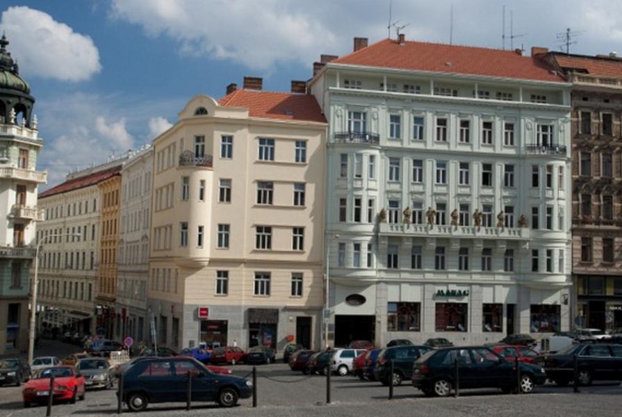 Advokátní kancelář Brno - JUDr. Věra Žurková - fotografie 1/2